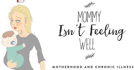 Mommyisntfeelingwell 2