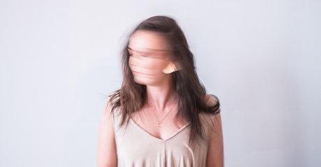 Migraine auras