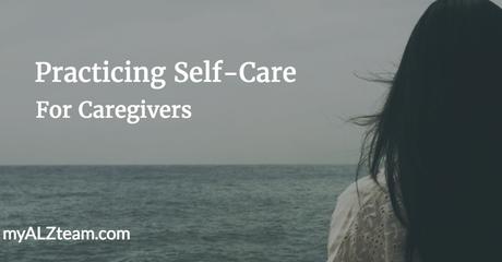 Self care alz