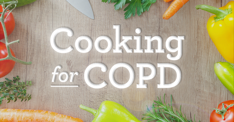 Mht mycopdteam module cooking for copd
